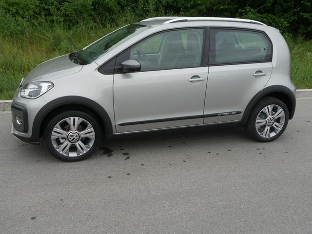 Volkswagen up!      1.0 CROSS UP! * WINTER PACK PARKTRONIC SHZG TEMPOMAT 16 ZOLL START-STOPP