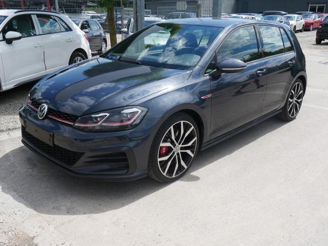 Volkswagen Golf      VII 2.0 TSI DSG GTI PERFORMANCE * ACC WINTERPAKET 19 ZOLL NAVI LED PDC KEYLESS ACCESS