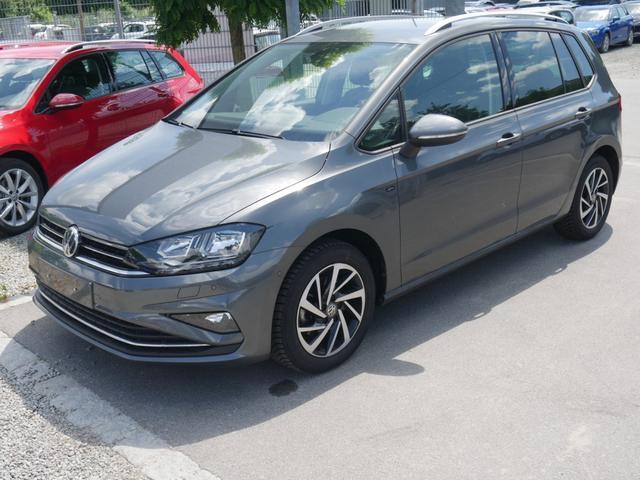 Gebrauchtfahrzeug Volkswagen Golf Sportsvan - 1.5 TSI ACT JOIN   ACC NAVI PARK ASSIST SITZHEIZUNG 5 JAHRE GARANTIE