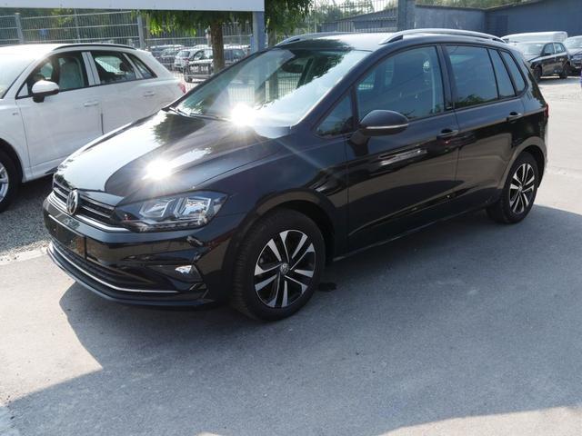 Volkswagen Golf Sportsvan      1.5 TSI ACT IQ.DRIVE * ACC NAVI PARK ASSIST SITZHEIZUNG KLIMAAUTOMATIK