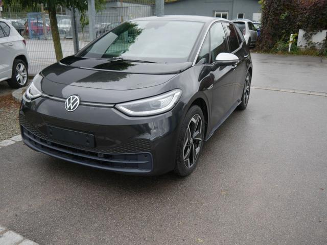 Lagerfahrzeug Volkswagen ID.3 - 1st PRO PERFORMANCE PLUS   ACC MATRIX LED 19 ZOLL NAVI KAMERA PDC LENKRADHEIZUNG