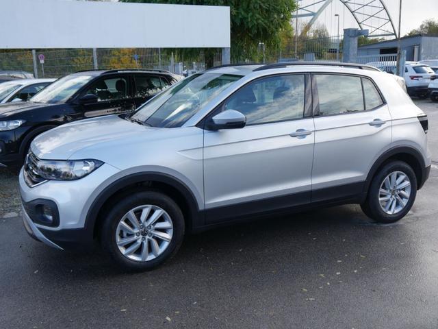 Volkswagen T-Cross      1.0 TSI DSG LIFE * PARKTRONIC KLIMAAUTOMATIK 16 ZOLL START & STOPP FRONT ASSIST