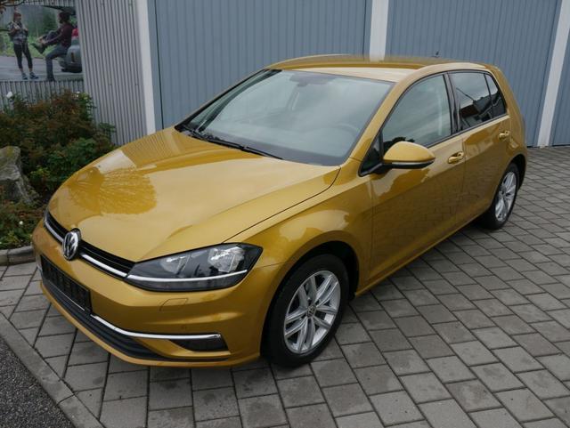 Gebrauchtfahrzeug Volkswagen Golf - VII 2.0 TDI DPF COMFORTLINE   BMT WINTERPAKET NAVI PDC SITZHEIZUNG
