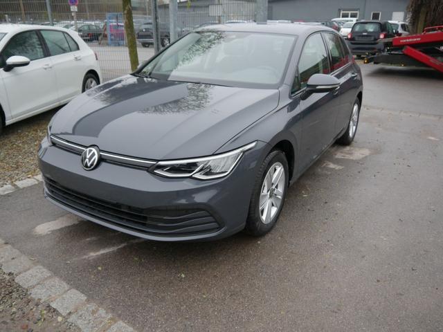Lagerfahrzeug Volkswagen Golf - VIII 1.5 TSI ACT LIFE   ACC WINTERPAKET LED NAVI PDC SITZ-& LENKRADHEIZUNG