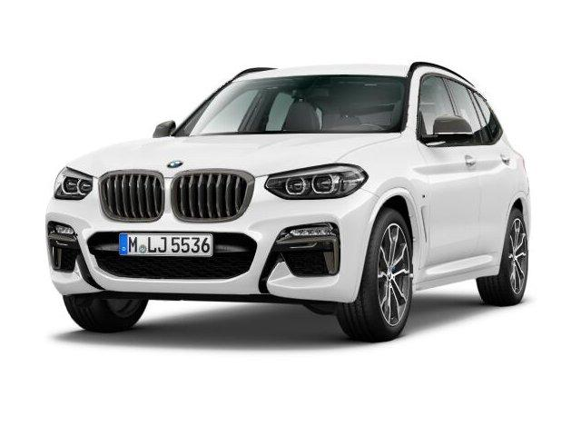BMW X3 - xDrive30d xLine Head-Up HiFi Dyn. Dämpfer EURO 6