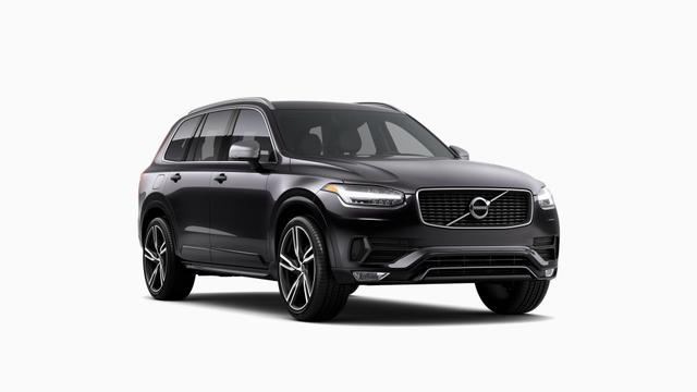 Volvo XC90 - D5 Momentum AWD Geartronic Business- Winter- Lichtpaket