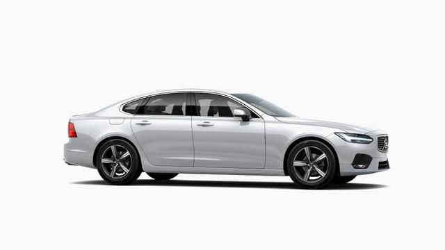 Volvo S90 - T5 250 PS Geartronic Momentum FULL SERVICE