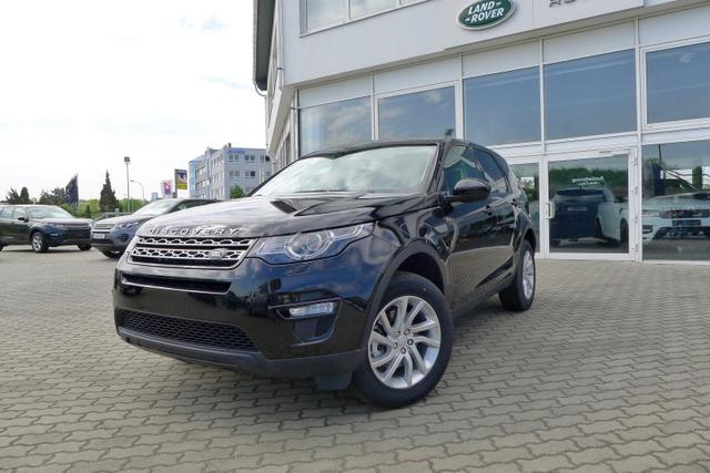 Land Rover Discovery - Sport TD4 150PS Automatik Xenon Navi