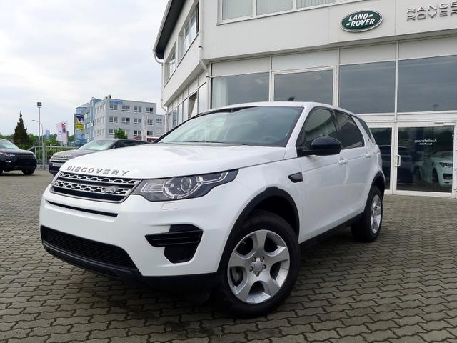 Land Rover Discovery - Sport 150 PS Pure Xenon Navi PDC Tel.