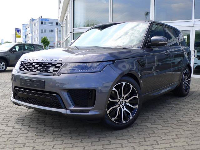 Land Rover Range Rover Sport - 3.0 SDV6 HSE SHADOW EDITON Bet