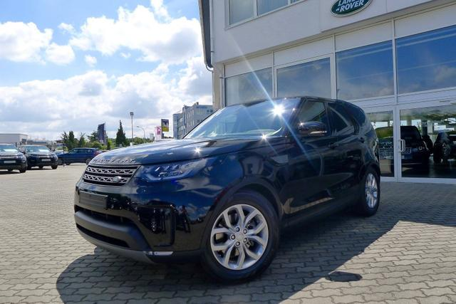 Land Rover Discovery - 5 Si4 SE SkyView TAGESZULASSUNG