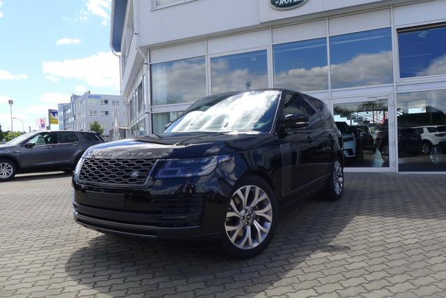 Land Rover Range Rover - Vogue Shadow Edition/ACC/Pano./Head