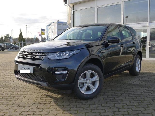 Land Rover Discovery - Sport TD4 150PS Automatik 4WD SE
