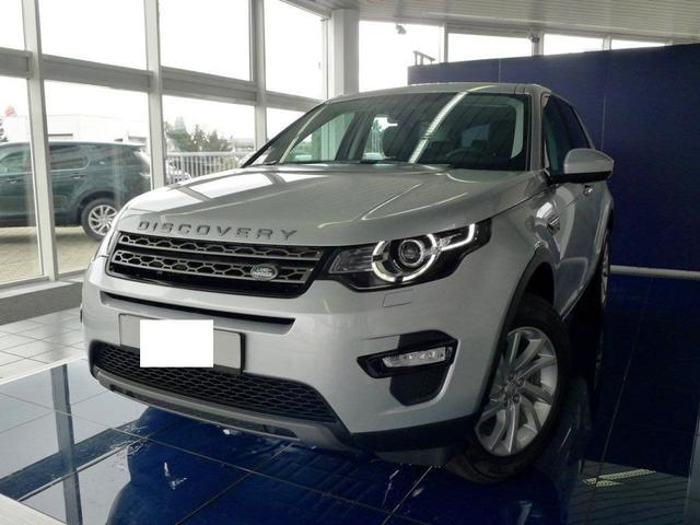 Land Rover Discovery - Sport TD4 180 PS Automatik SkyView