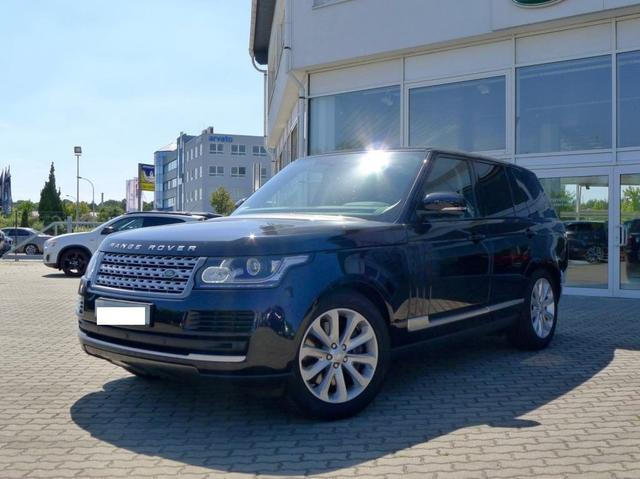 Land Rover Range Rover - 4.4 SDV8 Vogue