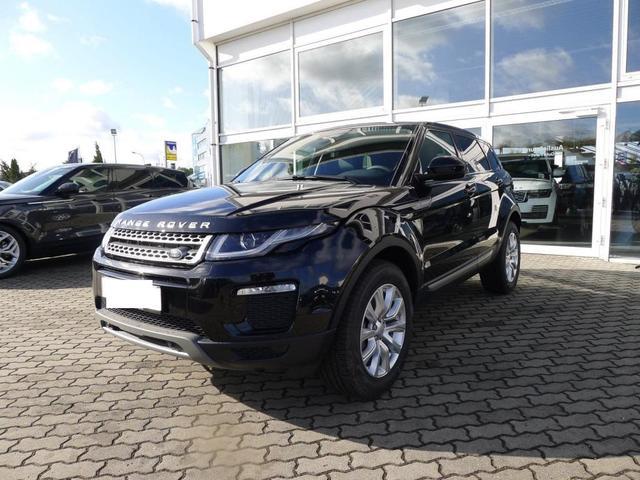 Land Rover Range Rover Evoque - SE Td4 SkyView TAGESZULASSUNG