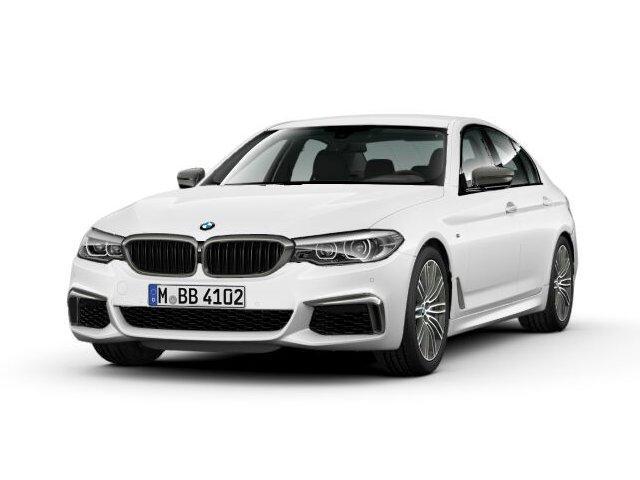 BMW 5er 530d M Sportpaket NP=81.700