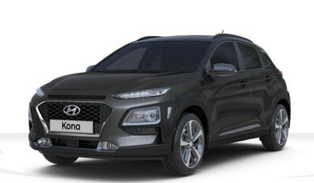 Hyundai KONA - YES! 1.0 T-GDi/88 kW (120 PS)