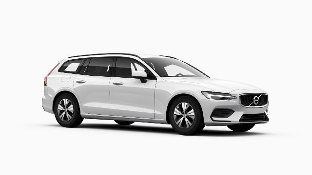 Volvo V60 - D3 Inscription Navi inkl. FULL SERVICE!