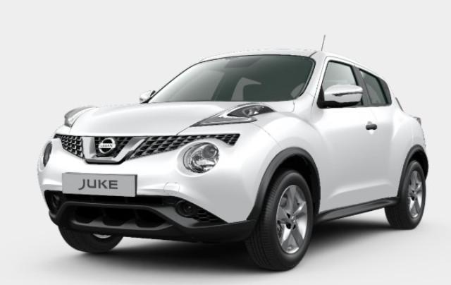 Nissan Juke - NISMO RS 1.6 DIG-T ALL-MODE 4x4 Xtronic 214PS RECARO Sport-Schalensitz.