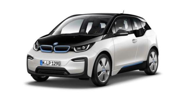 BMW i3 120Ah 19 Zoll LM Shz. Comfort- & BusinessPaket Navi Klima