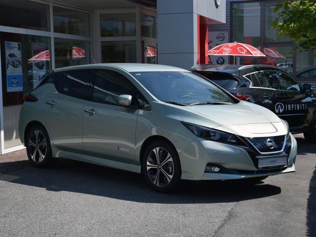 Nissan Leaf - 40 kWh Direktantrieb - N-CONNECTA