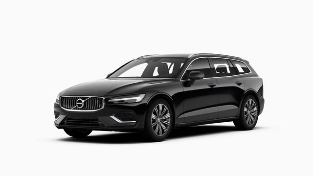 Volvo V60 - T5 (250PS) Geartronic Inscription KOMBI inkl. FULL SERVICE!