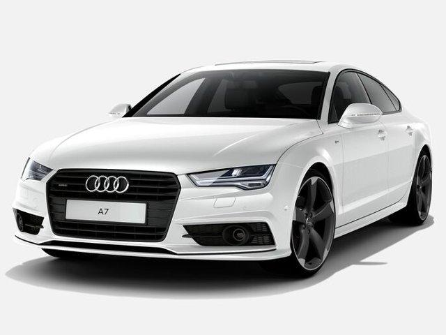 Audi A7 Sportback 45 TFSI 180(245) kW(PS) S tronic Bluetooth LED Navi
