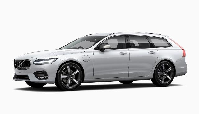 Volvo V90 - D4 Geartronic