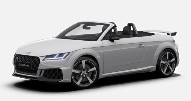 Audi TT RS - Roadster 294(400) kW(PS) S tronic