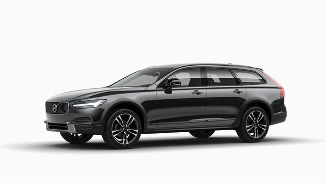 Volvo V90 - CROSS COUNTRY PRO T5 AWD 8-Gang Geartronic