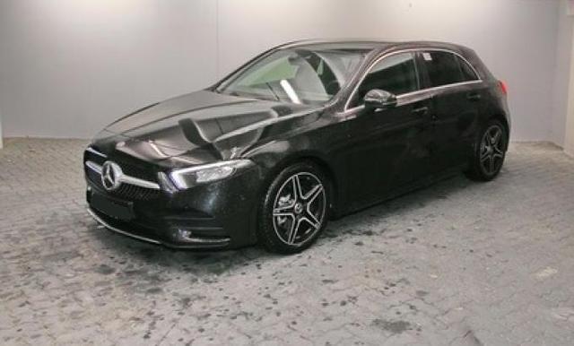 Mercedes-Benz A-Klasse A 200 AMG LED+Widescreen-Navi+MBUX-Navi+W177+KAM