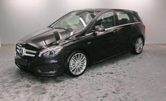 Mercedes-Benz B-Klasse - B 180 URBANStyle GARMIN® LED KAMERA KEYLESS PTS
