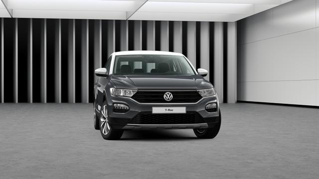 Volkswagen T-Roc Style 1.5 l TSI OPF 110 kW (150 PS) 6-Gang