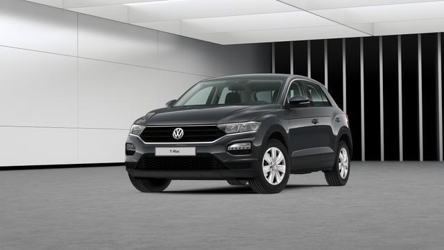 Volkswagen T-Roc - 1.6 l TDI SCR 85 kW (115 PS) 6-Gang