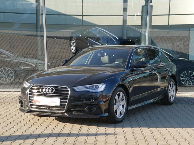Audi A6 - Avant 3.0 TDI quattro Businesspaket DAB Navi plus