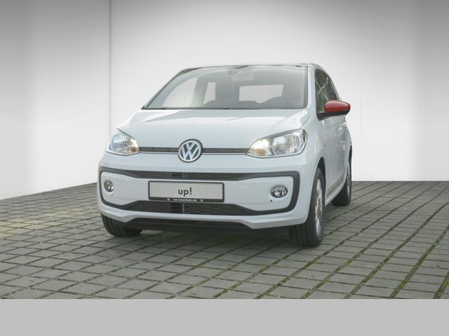 Volkswagen up . up! beats 1.0 Klima LM Radio Telefon WR uvm