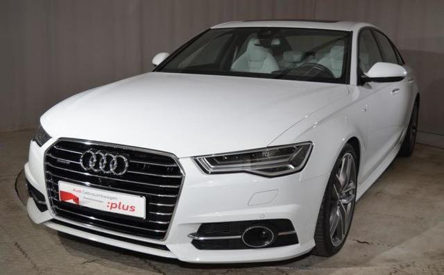 Audi A6 - 3.0 TDI quattro tiptronic 2 X S-Line