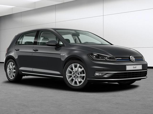 Volkswagen Golf - Highline 1.5 l TSI ACT OPF 96 kW (130 PS) 6-Gang