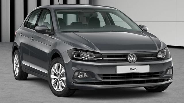 Volkswagen Polo - Highline 1.6 l TDI SCR 70 kW (95 PS) 5-Gang