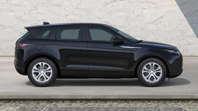 Land Rover Range Rover Evoque - D150 LED Sitzheizung Einparkhilfe NEUES MODELL