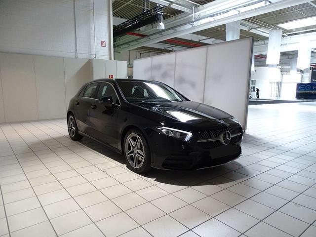 Mercedes-Benz A-Klasse A 200 AMG LED+PANO+NAVI+WIDESCREEN+MBUX+AR+KAMER