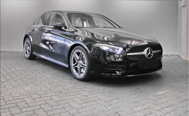 Mercedes-Benz A-Klasse A 250 AMG LED+PANO+NAVI+WIDESCREEN+MBUX+AR+KAMER