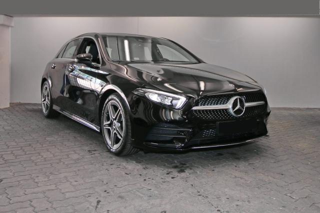 Mercedes-Benz A-Klasse A 200 AMG LED+NAVI+WIDESCREEN+MBUX+AR+KAMERA+PTS