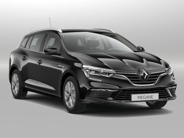 Renault Megane - Grandtour BUSINESS Edition TCe 140 GPF EDC