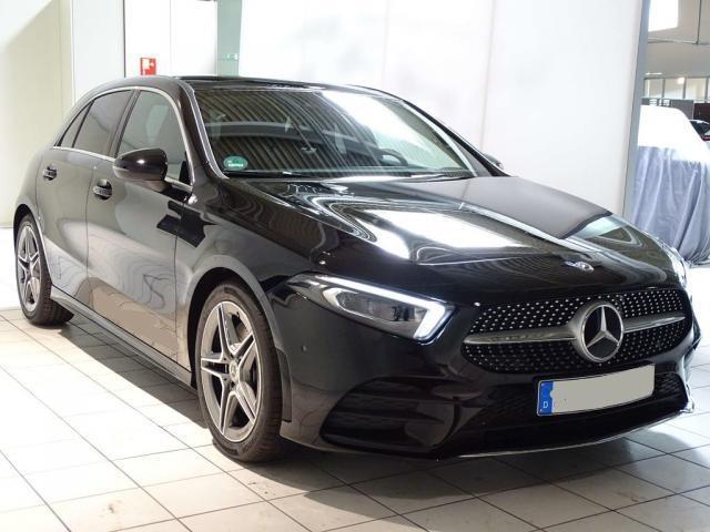 Mercedes-Benz A-Klasse - A 250 AMG LED PANO Widescreen MBUX AR DAB W177 K