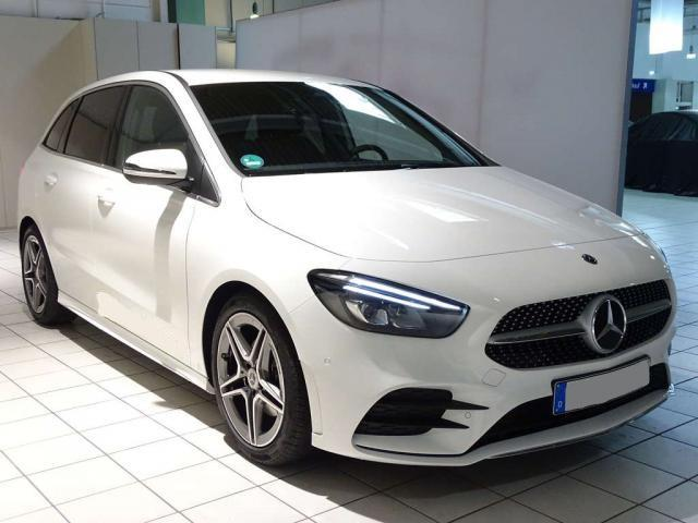 Mercedes-Benz B-Klasse B 180 AMG LED+Widescreen+MBUX-Navi+W247+PTS+SHZ