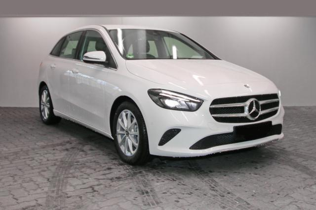 Mercedes-Benz B-Klasse B 180 PROGRESSIVE LED+Widescreen-Navi+MBUX+W247