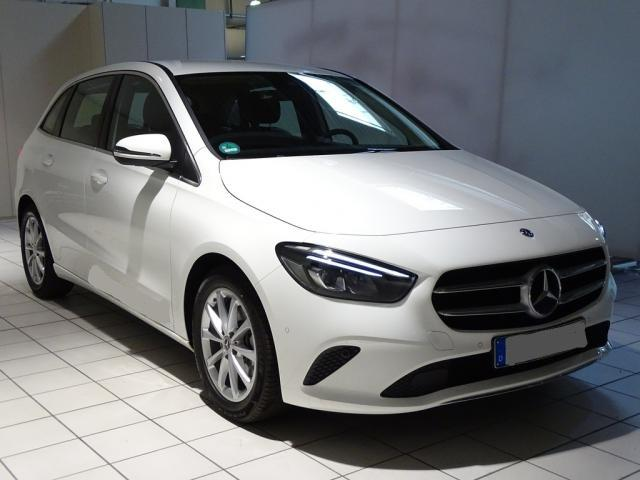 Mercedes-Benz B-Klasse - B 180 PROGRESSIVE LED Widescreen-Navi MBUX W247