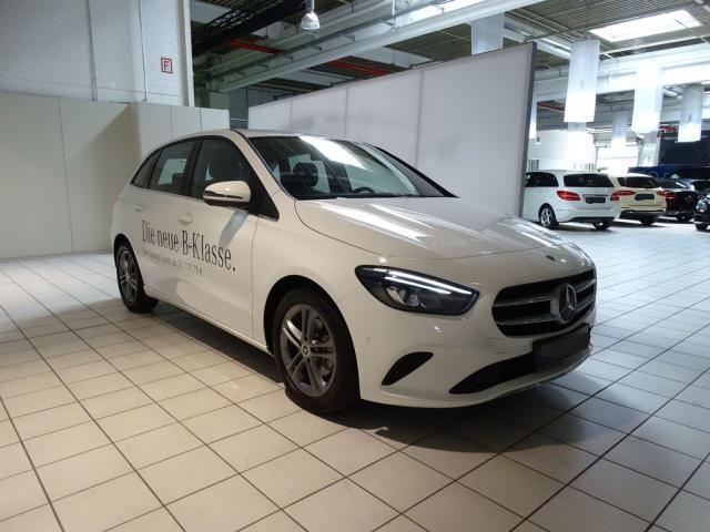 Mercedes-Benz B-Klasse B 180 STYLE LED+NAVI+WIDESCREEN+MBUX-Navi+KAMERA